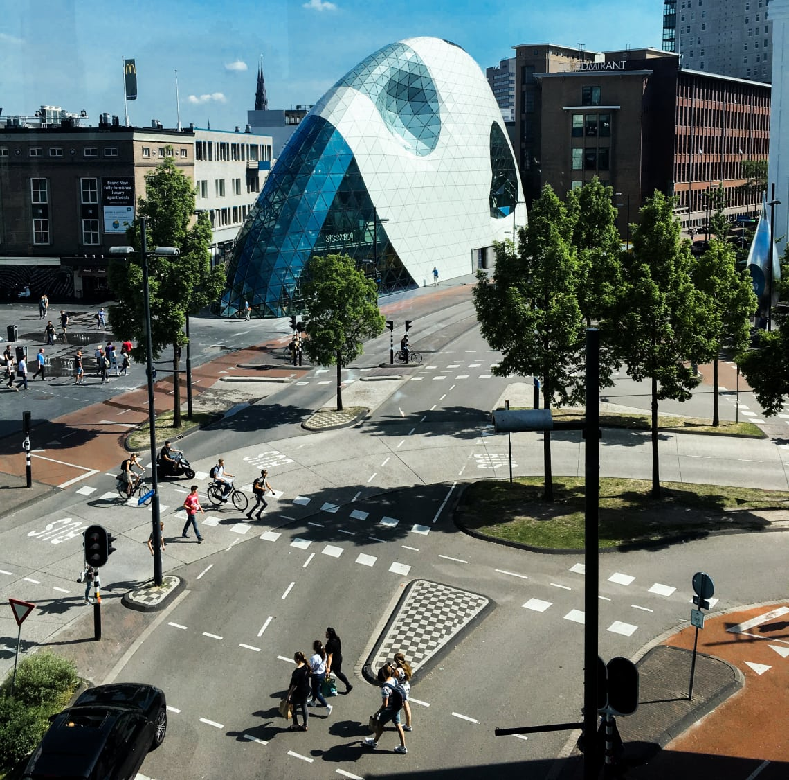 Dicas de passeio em Eindhoven