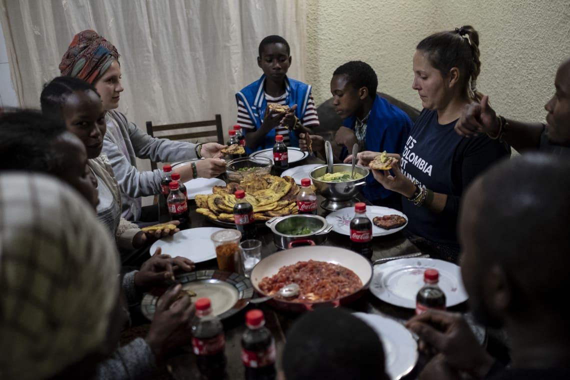 como-hacer-un-voluntariado-en-tanzania - Worldpackers¿Por qué utilicé Worldpackers para hacer un voluntariado en Tanzania?