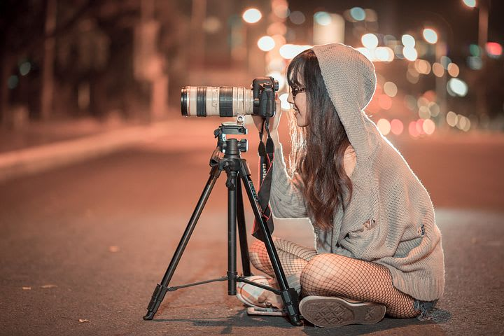 photographer nomad