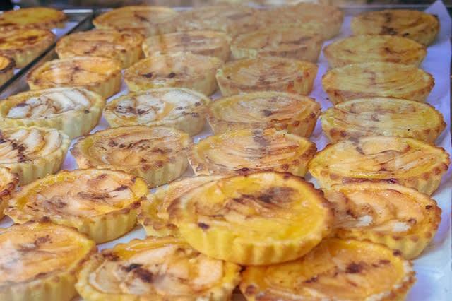 Pastel de Belém, um clássico da gastronomia portuguesa