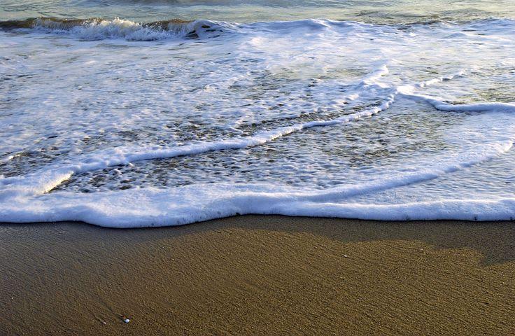 10 cosas que hacer gratis en Barcelona - Worldpackers - playa en Castelldefels en Barcelona