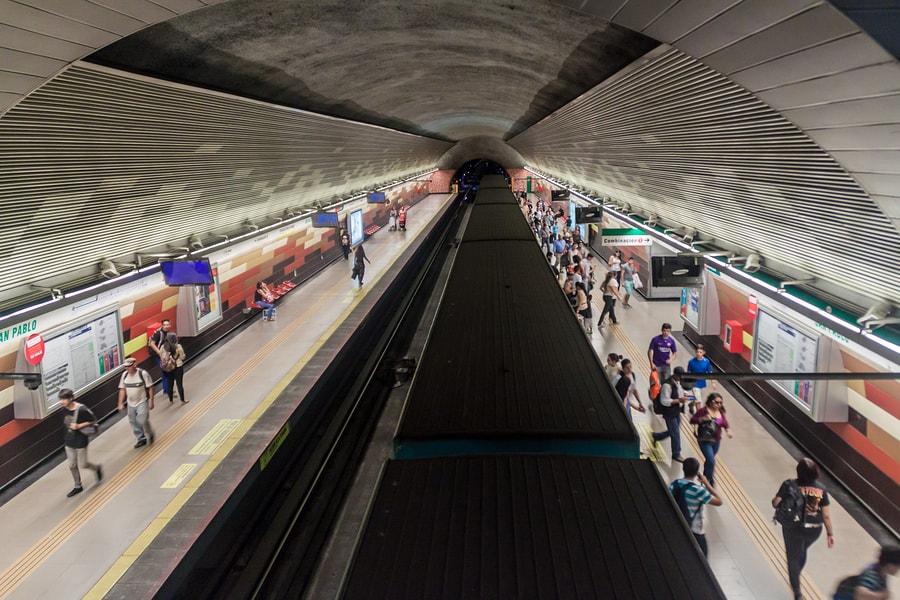 Viagem para Santiago: dicas de transporte
