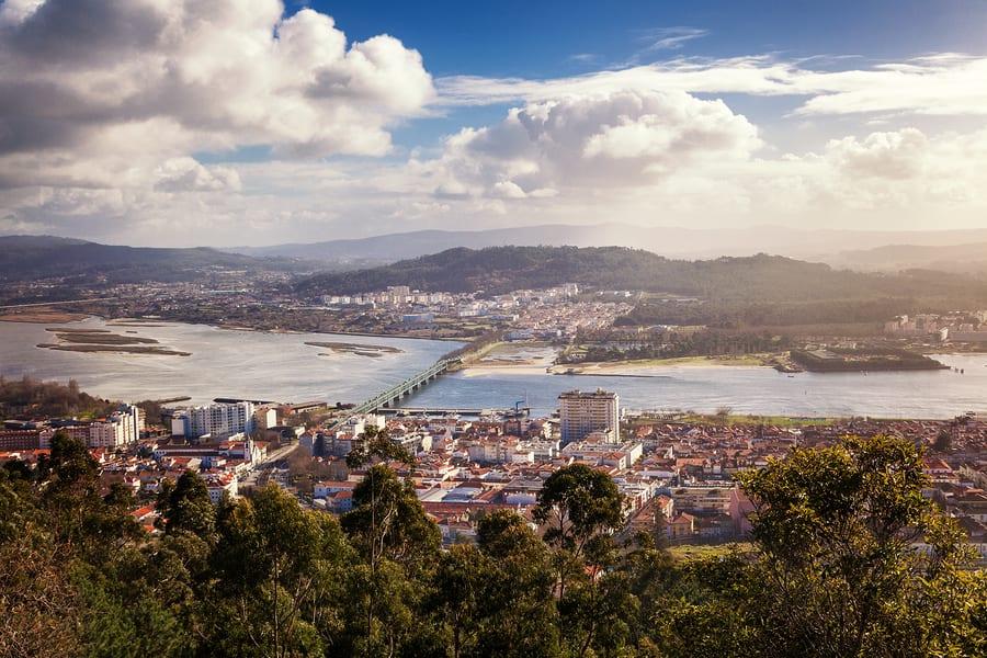 Cidades para conhecer em uma viagem para Porto: Viana do Castelo
