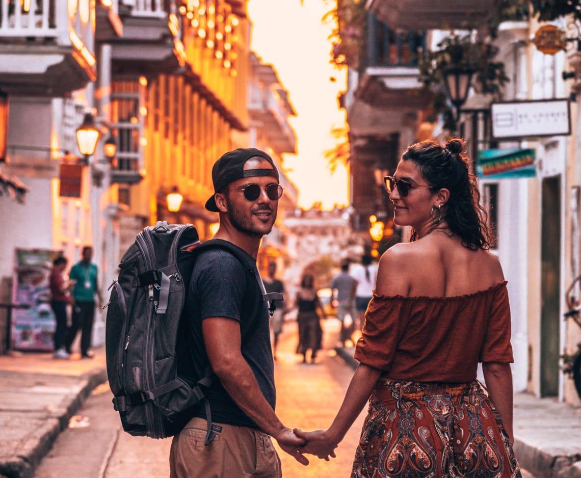 Visiting Cartagena de Indias, Colombia