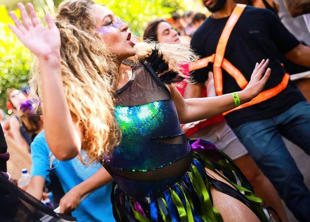 o que fazer no carnaval da bahia
