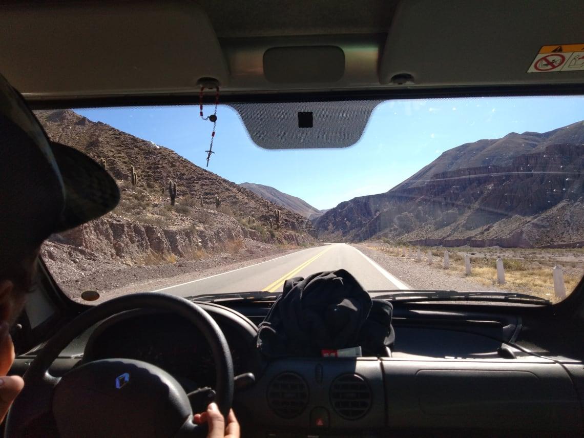 costos transporte argentina