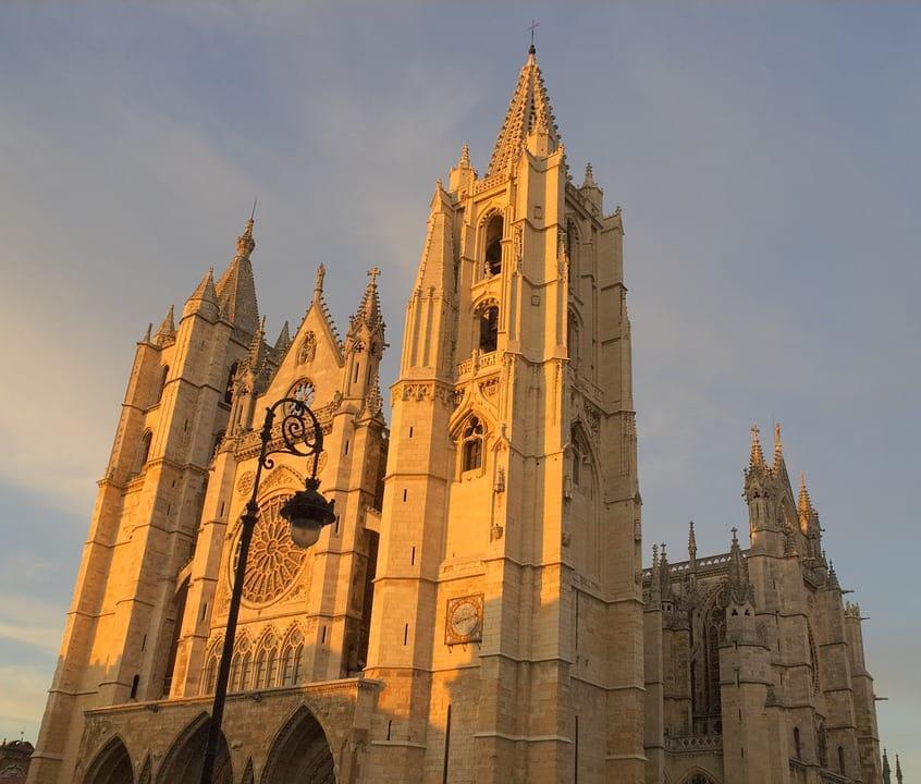 mi primer voluntariado -worldpackers - León, España