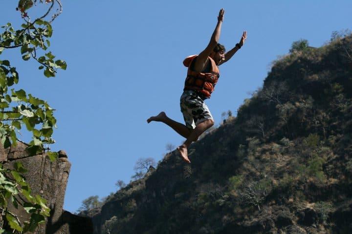 viajar o mundo salto