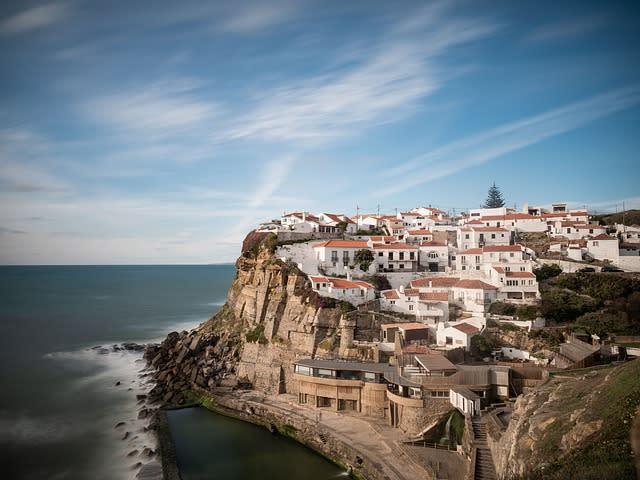 Cidades para conhecer em uma viagem para Lisboa: Sintra