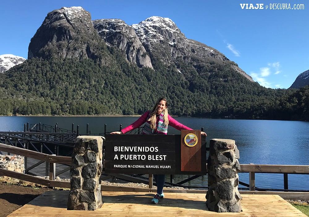 5 destinos de Argentina que todo viajero debería conocer - Puerto Blest, Barichara - Worldpackers