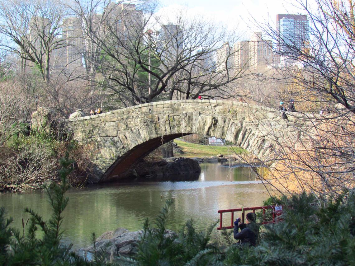 Guía para visitar Nueva York por primera vez: qué ver y recomendaciones - Worldpakcers - parques en Nueva York