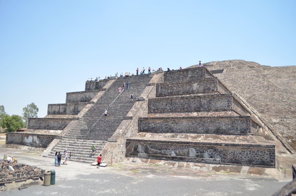 Lugares para viajar sozinha no exterior: México
