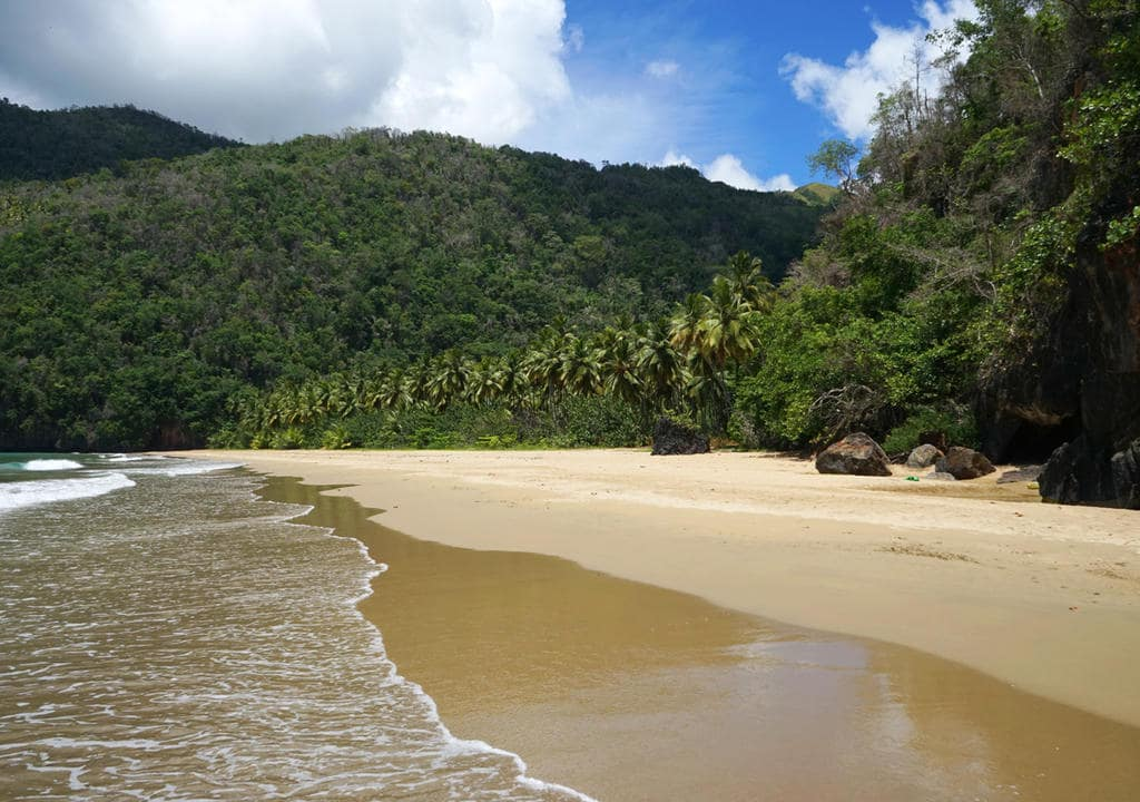 Volunteering in paradise with Worldpackers