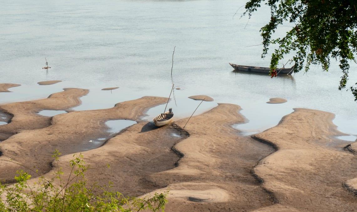 Hacer la ruta del Mekong: Laos, Camboya y Vietnam - Worldpackers - Kratie Camboya