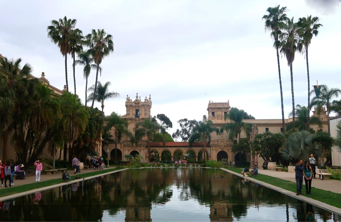 Onde ficar em San Diego: Hillcrest