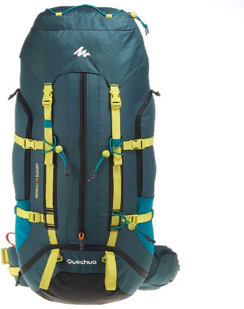 Cómo elegir una mochila de viaje - Worldpackers - mochila quechua para hombre