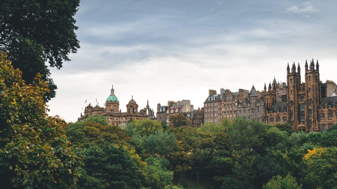 staycation scotland