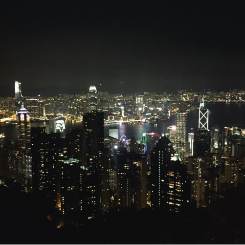 Diez lugares que no debes perderte en tu viaje por China - Worldpackers (1)