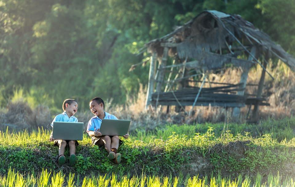 Cómo enseñar inglés y computación en Tailandia - Worldpackers