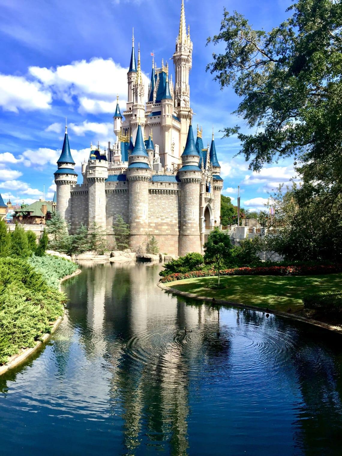 US City Guides: Orlando, Florida
