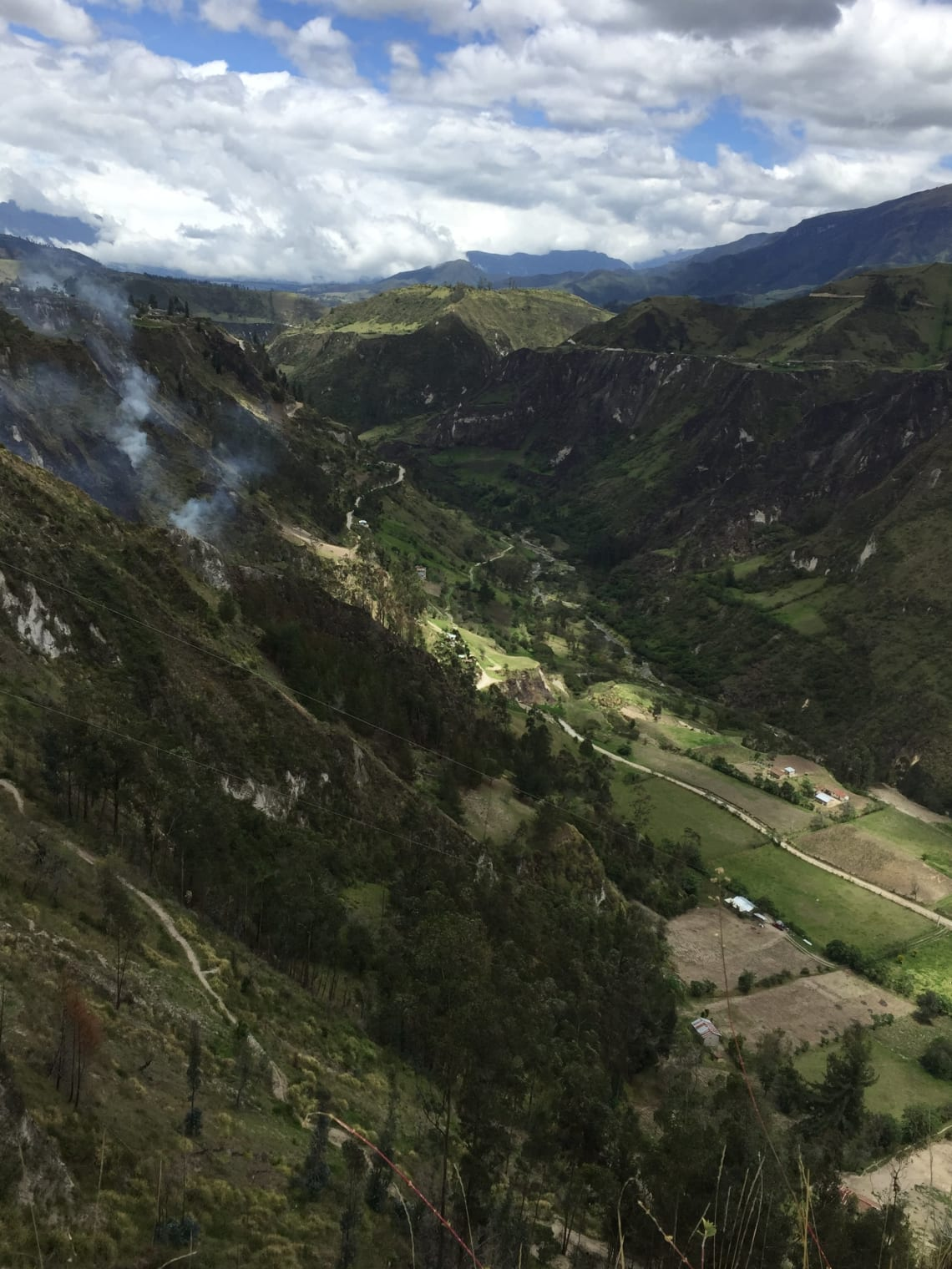 Living abroad as an expat in Ecuador