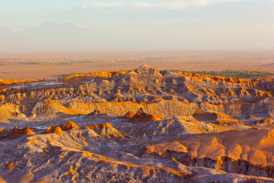 Deserto do Atacama, San Pedro de Atacama, Chile.