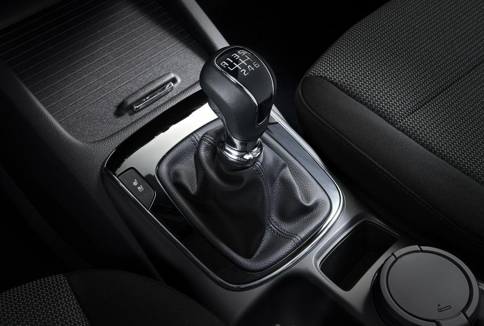 Cerato Automatic Transmission - Kia Motors Cameroon