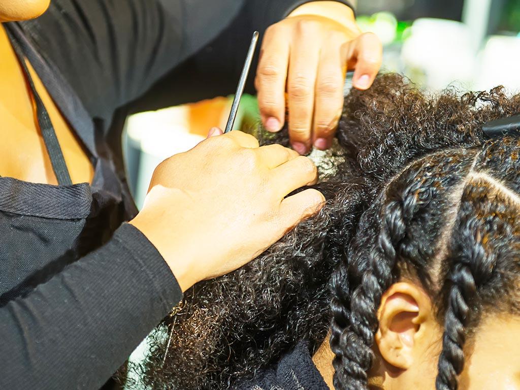 Spectra Beauté Services - Soins des cheveux et coiffure