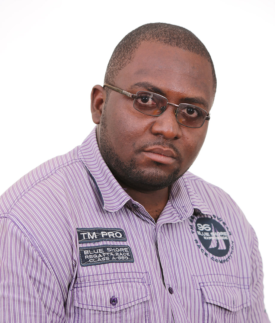Cedric Kamgna - The Corporate Awards Team