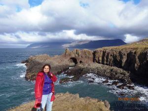 Ireland natural beauty