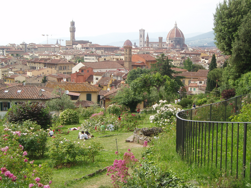 The hidden secrets of Florence and Venice