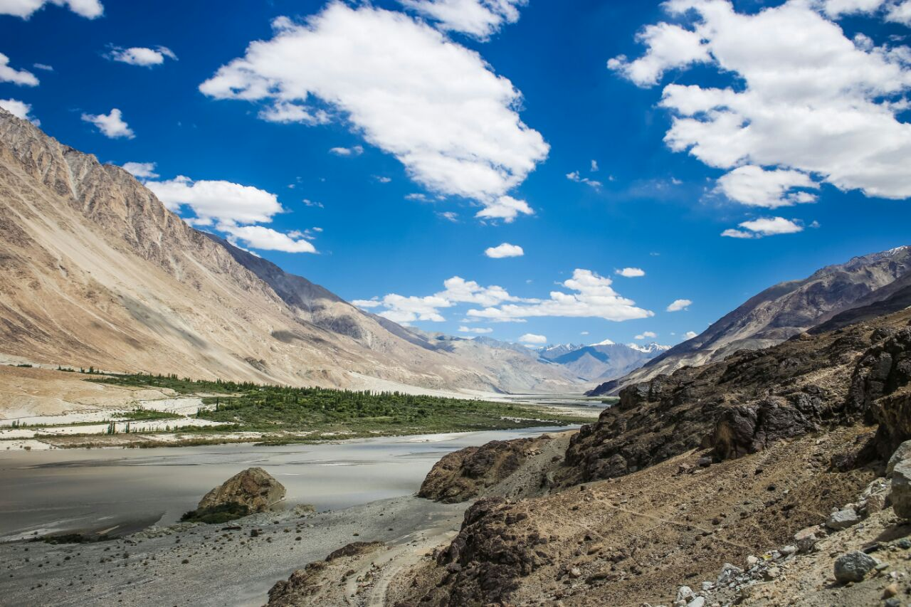 The Kumbh Mela of Himalayas – Naropa Festival