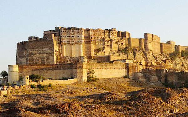 Rajasthan: A Royal Affair