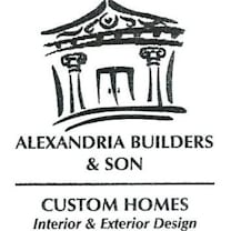 Alexandria Builders & Sons