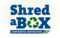 Shred-A-Box