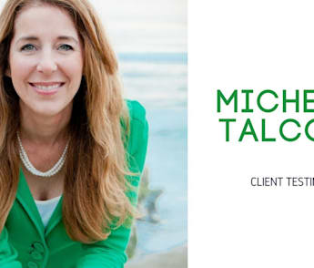 Amber Anderson Testimonial Michelle Talcott | Pacific Sotheby's International Realty