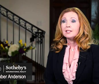 Pacific Sotheby's International Realty Testimonial | Amber Anderson