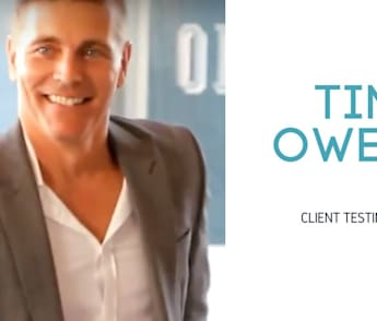 Life Lounge and Testimonial - Tim Owens