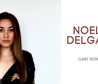 Client Testimonial - Noelle Delgado of Girl Force USA
