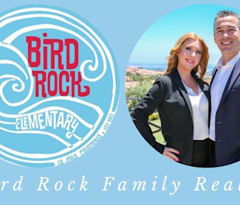 Bird Rock Family Realtor | La Jolla, CA