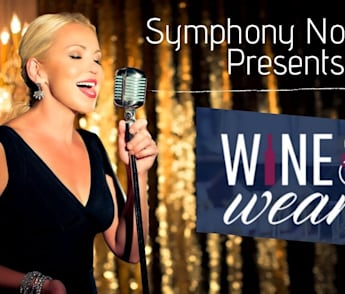 San Diego Symphony Presents Wine and Wears
