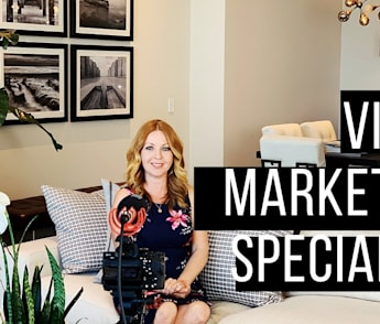 An Introduction To Amber   Video Marketing Specialist   Pacific Sotheby's