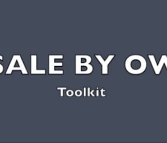 For Sale By Owner Toolkit