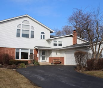 508 W. Brittany, Arlington Heights