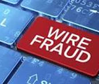 Wire Fraud Alert for Buyers