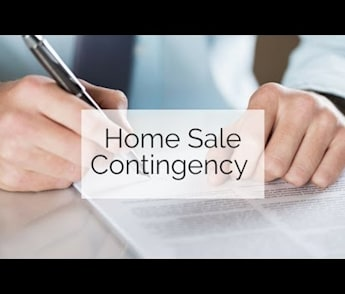 Home Sale Contingency