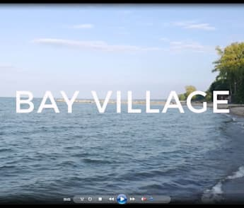 Bay Village, OH Community Video by the Kim Crane Group