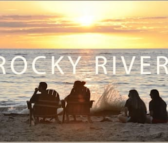 Rocky River Community Video-Kim Crane Group, Howard Hanna Real estate services