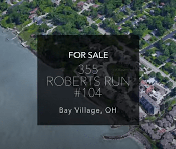 355 Roberts Run #104, Bay Village, OH 44140