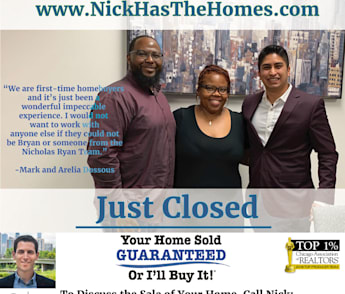 We're passionate about finding homes for clients before they get listed!